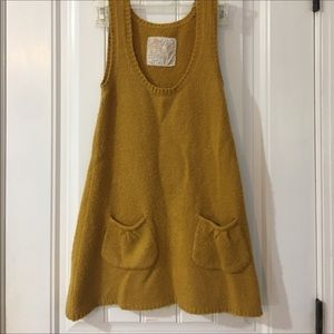 Loverocks Sweater Dress